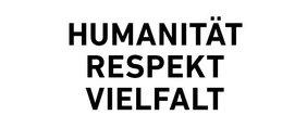 Humanität-Respekt-Vielfalt