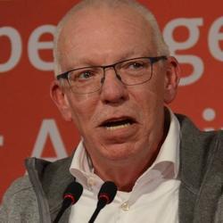 Frank Hornschu Geschäftsführer DGB Kiel Region