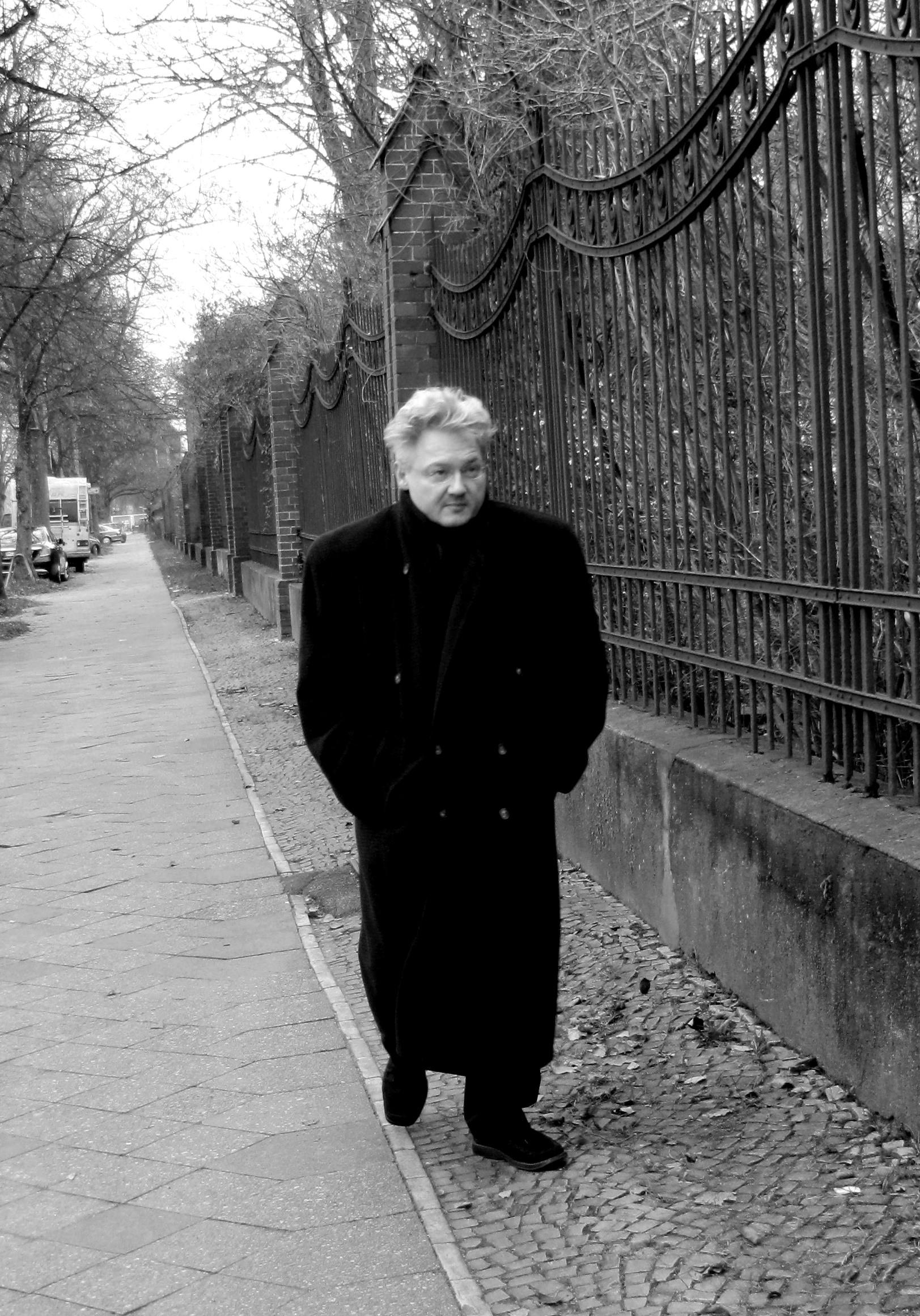 Michael Ulrich, Portrait