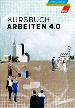 Cover Kursbuch Arbeiten 4.0
