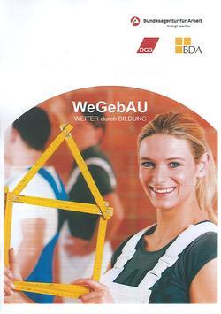 Cover WeGebAU