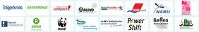 Logos der Bündnismitgleider