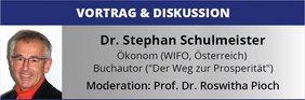 Dr. Stephan Schulmeister