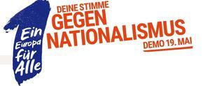 Logo Ein Europa für Alle