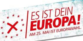 Europawahlen 2014