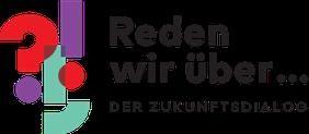 Zukunftsdialog Logo