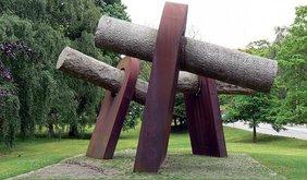 Breuste Denkmal