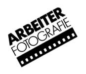 Logo Arbeiterfotografie