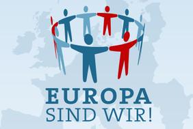 Europa sind wir