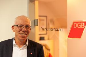 Frank Hornschu