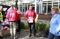 NGG Streik vor dem Steigenberger in Kiel Finn Petersen
